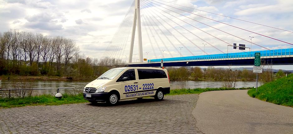 Taxi Neuwied Rhein