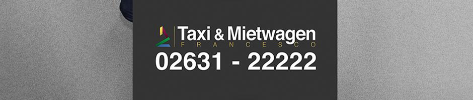 Taxi & Mietwagen Francesco Neuwied